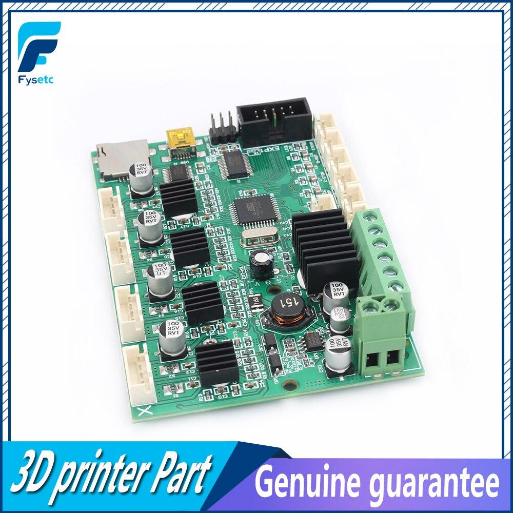 Carte mère de pièce d'imprimante 3D MEGA 12864 carte mère V1.1.3 carte mère pour imprimante 3D Ender-3 Ender-3S