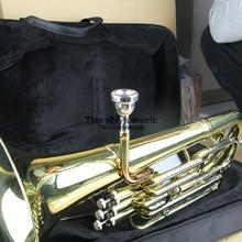 Поршневой клапан baritone модель входа 3 ключа 1 шт