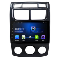 9 Car radio for KIA Sportage 2007 2008 2009 2010 2012 2013 2014 2015 2016 Quad core Android 7.0 car dvd with 2G RAM 32G ROM OBD