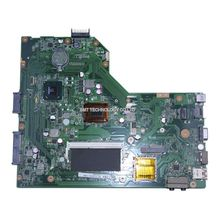 for ASUS X54C motherboard Hm65 with i3-2370 motherboard K54C REV 3.0 MAINBOARD freeshipping