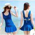 M L XL 2XL Plus Size Maternity Swimwear One Piece Swimwear Clothes for Pregnant Women 2015 New Summer Fashion Maternity Swimsuit