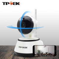 IP Camera Wireless Smart WiFi Camera Home WI FI Surveillance CCTV Camera Security Night Camara Baby