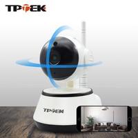 IP Camera Wireless Smart WiFi Camera Home WI FI Surveillance CCTV Camera Security Night Camara Baby