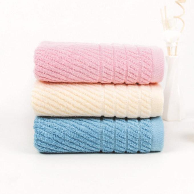 jzgh cm unids soft cotton terry toallas de mano conjunto decorativo