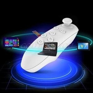 Image 2 - 1 قطعة بلوتوث اللاسلكية VR BOX التحكم عن بعد غمبد آيفون سامسونج أندرويد IOS انخفاض الشحن