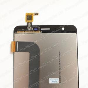 Image 5 - Oukitel U15 Pro LCD תצוגה + מגע מסך 100% המקורי LCD Digitizer זכוכית לוח החלפה עבור Oukitel U15 Pro + כלים + דבק