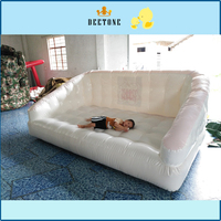 Wholesale Inflatable Airsofa Lounger ,Latest Sofa designs 2017 ,sofa Air bed inflatable The most Popular inflatable air Sofa.