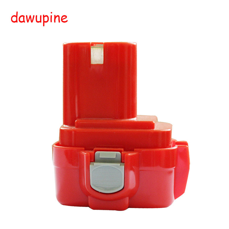 dawupine Battery Plastic Case For MAKITA 9.6V 192019 4 192534 A 9100 9100A 9101 9101A 9102 Ni CD Ni MH Battery|case for|case a|case case - title=