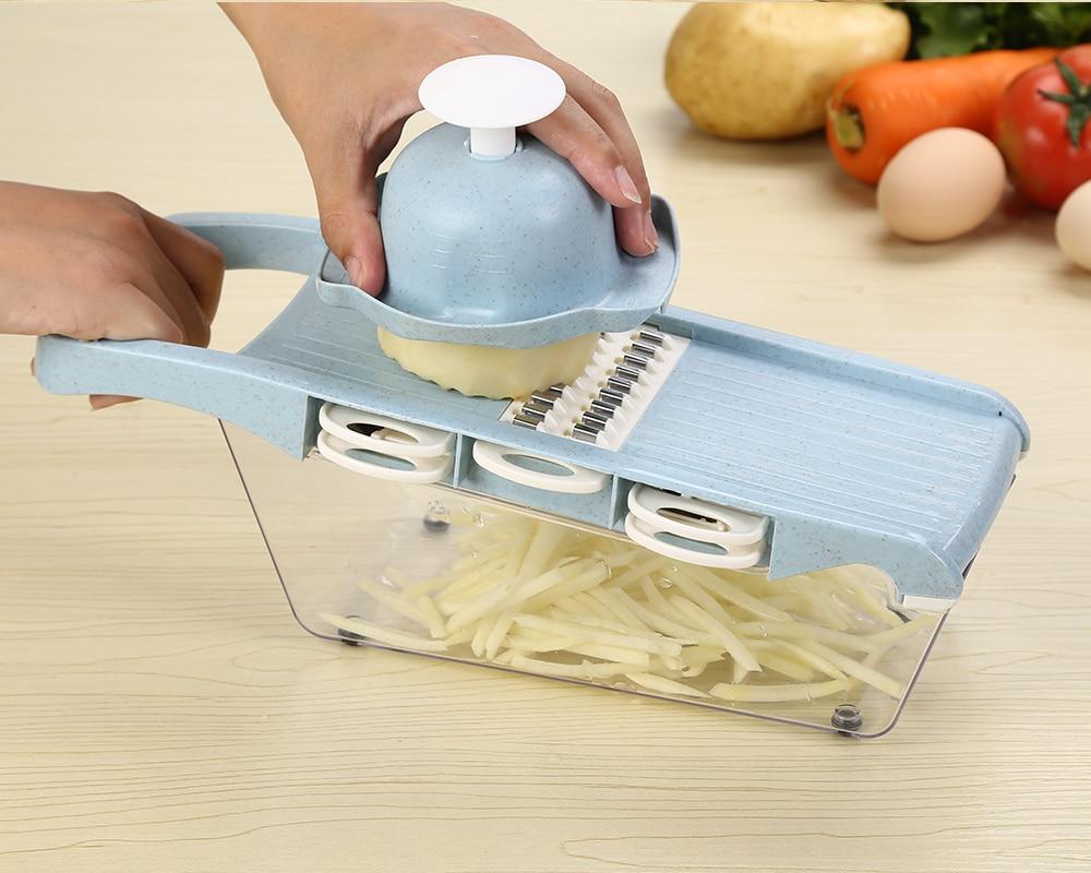 Slicer Cutter