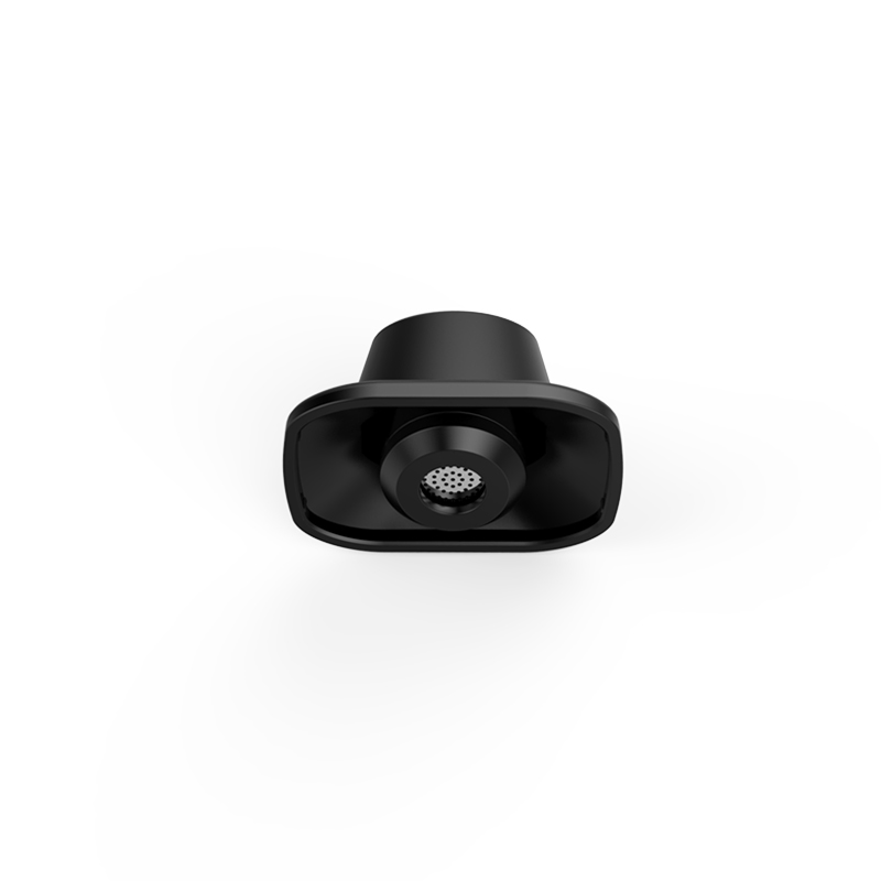 ALD AMAZE W0W mouthpiece update design new Drip Tip