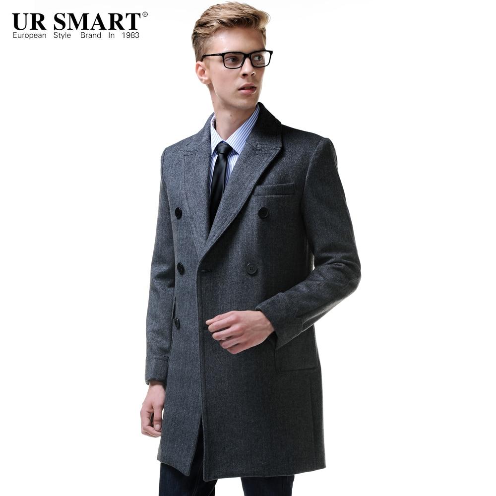 Popular British Wool Coats Male-Buy Cheap British Wool Coats Male ...
