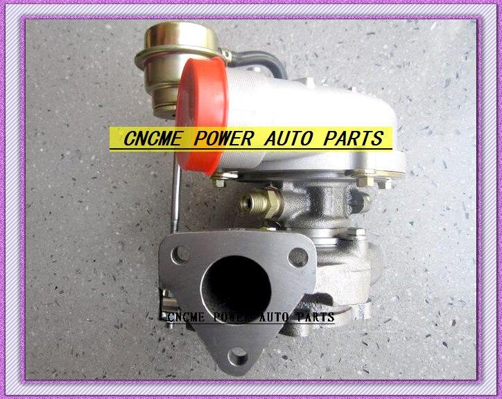 TURBO K04-01 53049700001 53049880001 Turbine Turbocharger For Ford Transit FT190 Transit TD Convoy 4HC 4EA 4EB E70 2.5L DI 100HP