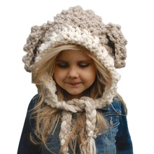 51fd4fda5 Buy lamb baby hat and get free shipping on AliExpress.com