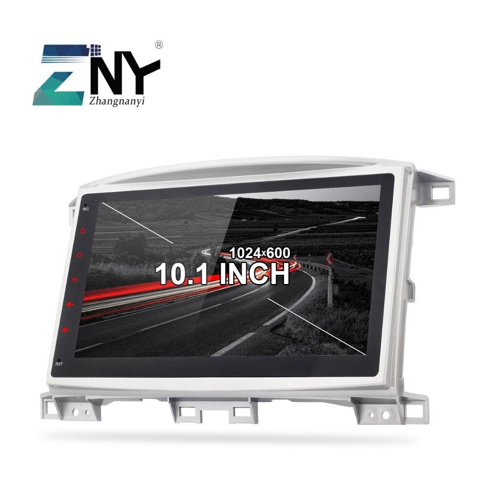 10,1 Android 8,1 автомобильный gps радио для Toyota Land Cruiser 100 LC100 1997 1998 1999 2000 2001 2002 2003 2004 2005 Lexus LX470