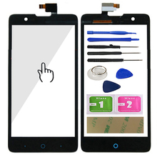 Touch Screen For ZTE Blade L3 Plus V993W Touch Glass Sensor