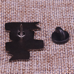 Image 2 - Het Is Ok Niet Naar Ok Pin Mentale Gezondheid Awareness Badge Depressie Zelfmoord Preventie Broche Stop De Stilte Pins emotionele Jood