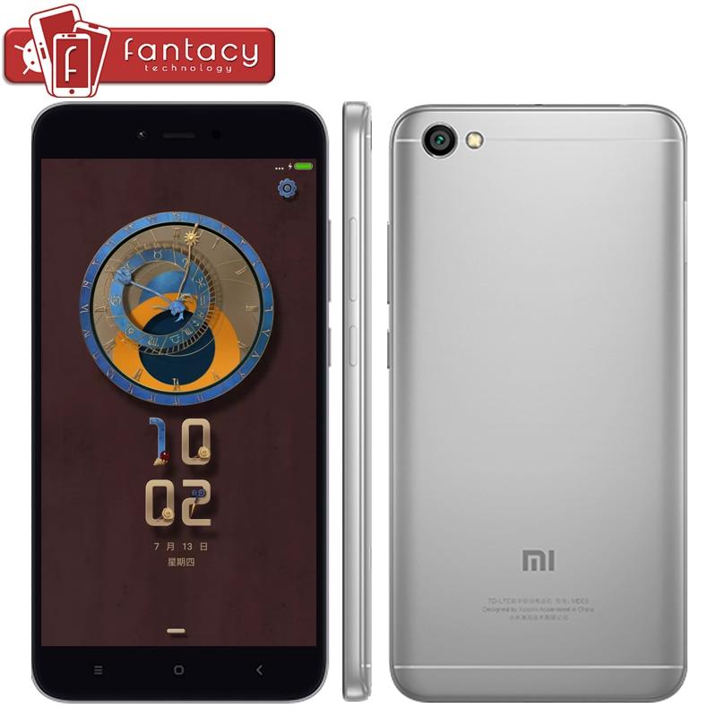 Xiaomi Redmi Note 5A 2G RAM 16G ROM Smartphone Snapdragon 425 Quad Core FDD LTE 4G