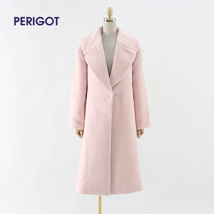 Popular Pink Mohair Coat-Buy Cheap Pink Mohair Coat lots from ...