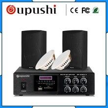 OUPUSHI Public broadcasting ceiling speaker mini constant pr