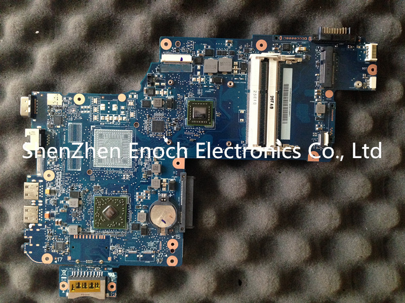 ФОТО For toshiba satellite L870 L870D L875D motherboard H000042190 60 days warranty