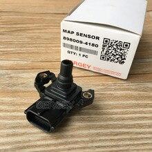 Air Intake Turbo Boost Pressure Map Sensor For HOLDEN RODEO COLORADO ISUZU D-MAX 3.0 898009-4180 8980094180 8-98009418-0