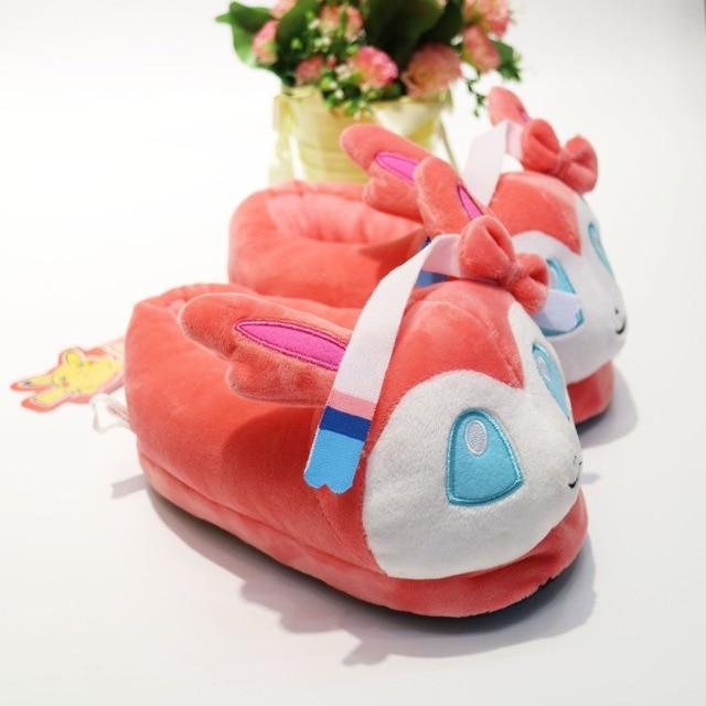 Lovely Pokemon slipper 4