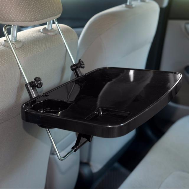 Soporte Del Ordenador Portátil Plegable Portable Del Coche Volante Escritorio Mutlpurpose Universal Car Van Tray Table Food/Drink Holder/Mounts