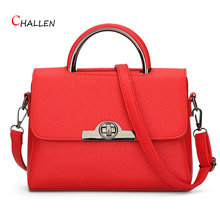 2016 Fashion Doctor Bags Women Messenger Bag Black Red Pu Hasp Zipper Clutch Famous Brand Crossbody Shoulder Bags Lady Tote y777