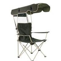 2019 Açık taşınabilir eğlence güneşlik katlanır sandalye Shangpai balıkçılık plaj sandalyesi toptan katlanır sandalye katlanır plaj sandalyesi
