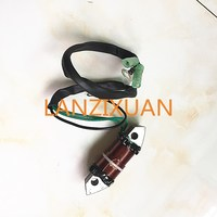 Boat Motor T40 05040008W Lighting Coil for Parsun 2 Stroke T30FW T40FW Outboard Engine Electric Start