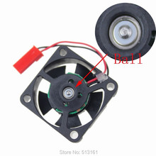 2 Pieces/lot GDT 2510 25mm x 10mm JST Connector 12V DC Cooling Fan