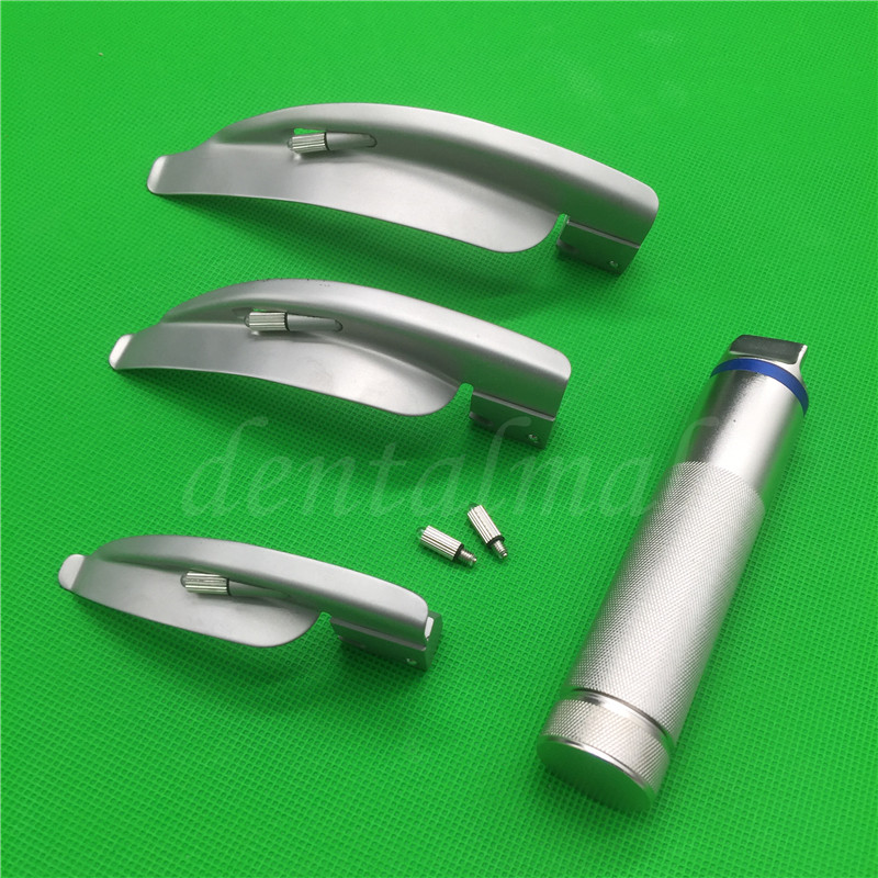 新しいオートクレーブアダルトデンタルフロス麻酔喉ミラー挿管歯科フロッサ  グループ上の 美容 & 健康 からの 歯のホワイトニング の中 3