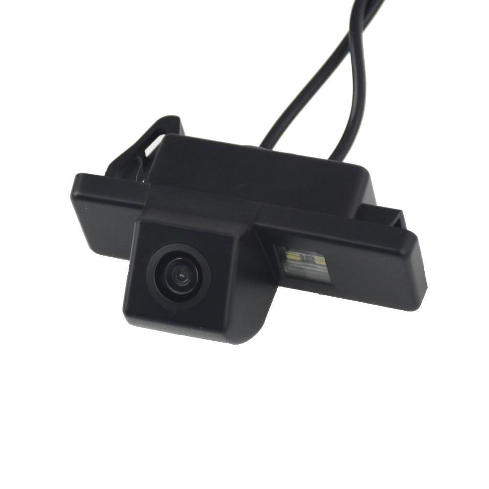 Новая Автомобильная камера заднего вида с широким углом обзора для Peugeot 308 (2008-), 407 (2004-2011), 408 (2012-), 301 (2013-), 308SW (2008-)
