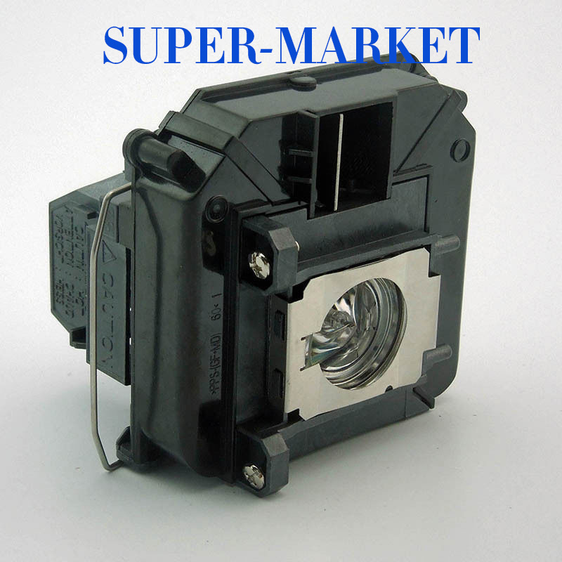 Free Shipping Brand New Projector lamp With Housing ELPLP68/V13H010L68 for Epson EH-TW5900/EH-TW6000/EH-TW6000W Projector