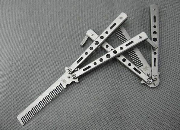 Pro автоматты түрде жиналмалы пышақ - Шаш күтімі және сәндеу - фото 5