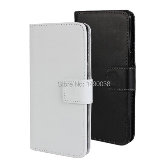 Luxury PU Dompet Kulit Kasus untuk Samsung Galaxy A5 Kasus dengan - Aksesori dan suku cadang ponsel - Foto 3