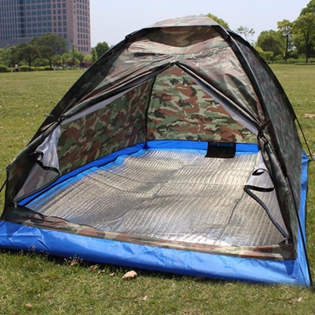 אוהל קמפינג ל 2 אנשים 3