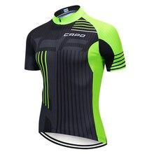 2019 Капо Велоспорт Джерси топы Летняя одежда для велосипедных гонок Ropa Ciclismo короткий рукав mtb футболка для езды на велосипеде Майо Ciclismo