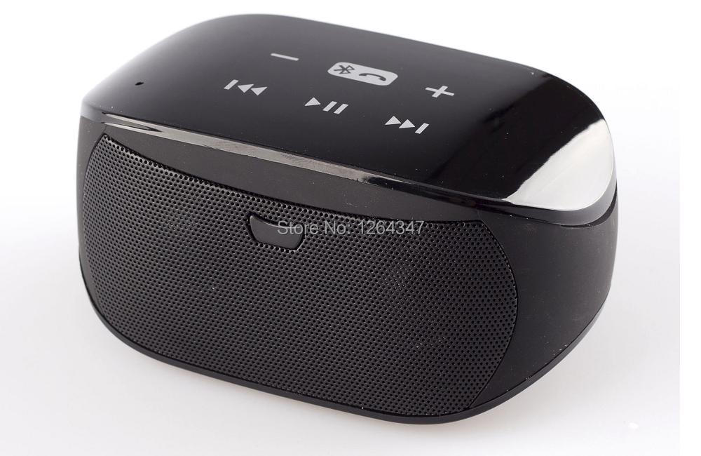 Mini UE Boombox speaker work for iphone android phone Touch