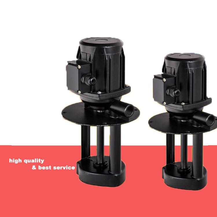 50 off high quality DOB 25 120W Single Phase Machine Tool Grinder Pump Coolant Pump Circulating