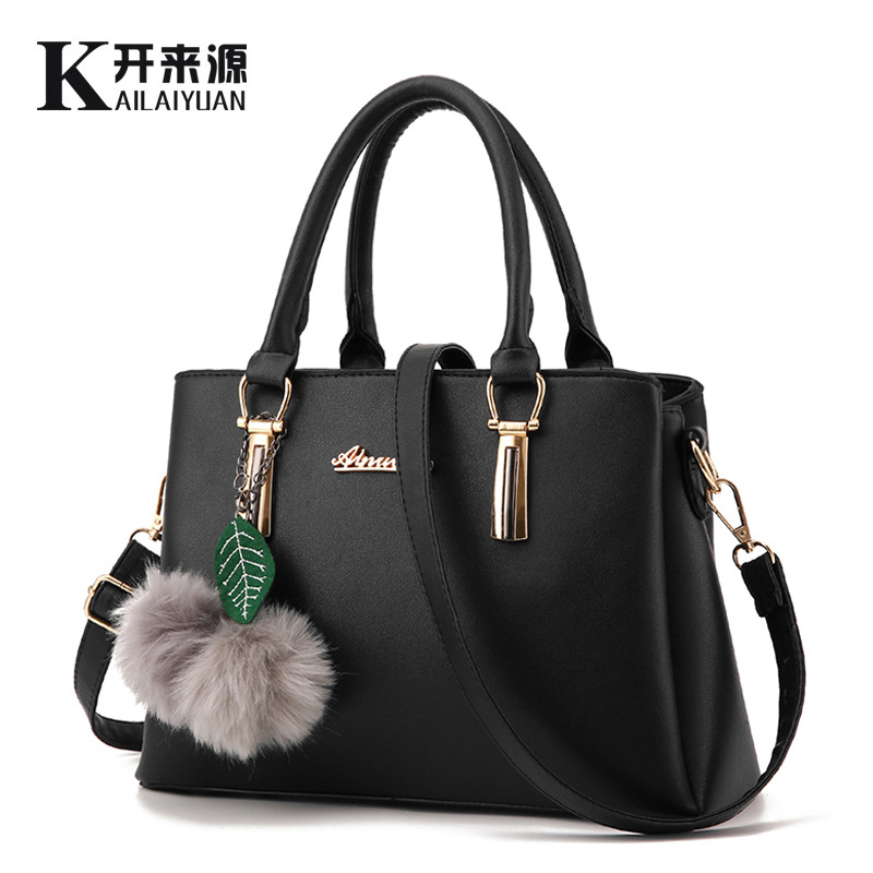 100 Genuine Leather Women Handbags 2017 New Female Bag Fashionista Embossed Shoulder Bags Of Western Style Air In Top Handle From Luggage