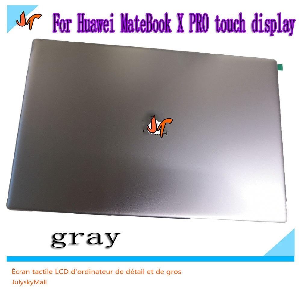 Nuevo para Huawei MateBook X Pro MACH-W19 W2913.9-pulgadas pantalla táctil LCD monitor 3K pantalla 3000X2000 reemplazo de pantalla todo superior
