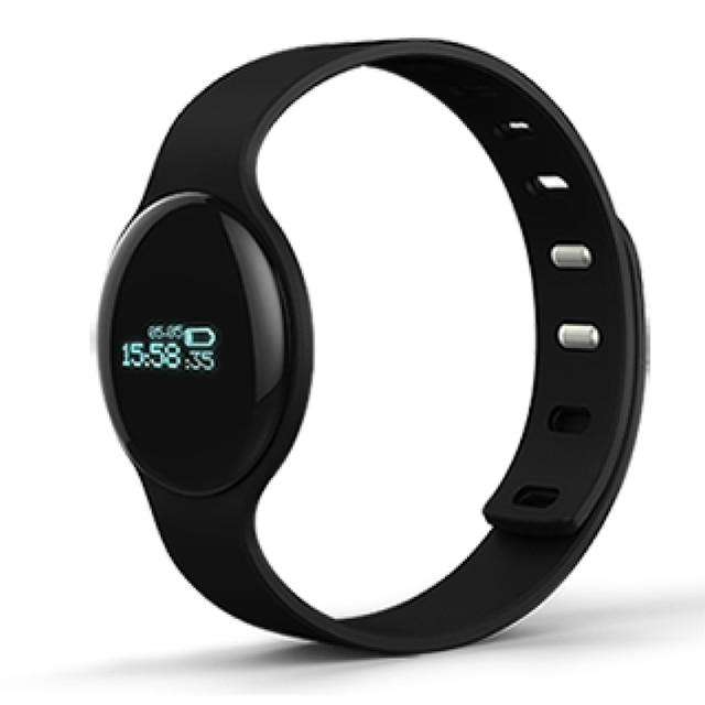 Smart Bracelet Pedometer Wristband Bluetooth Watch Activity Fitness Tracker smartbracelet for smartphones sport watch H8 CASIMA