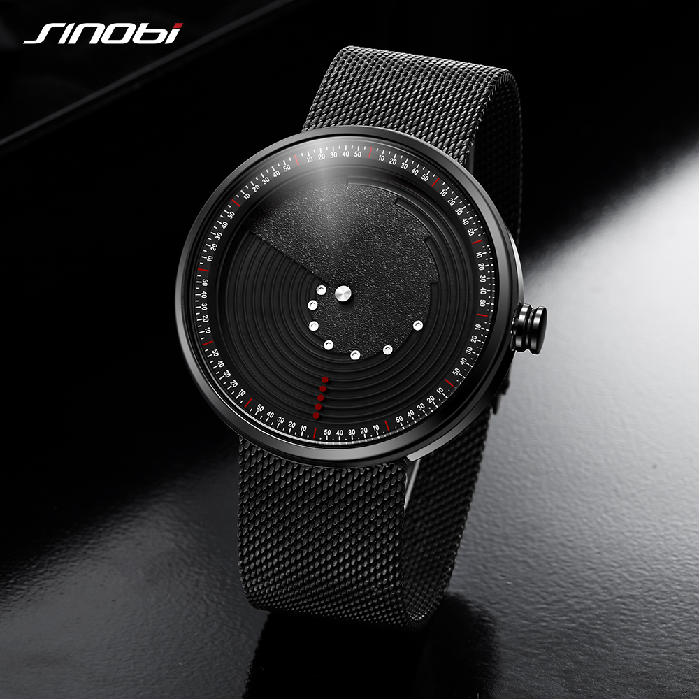 creative watches watch