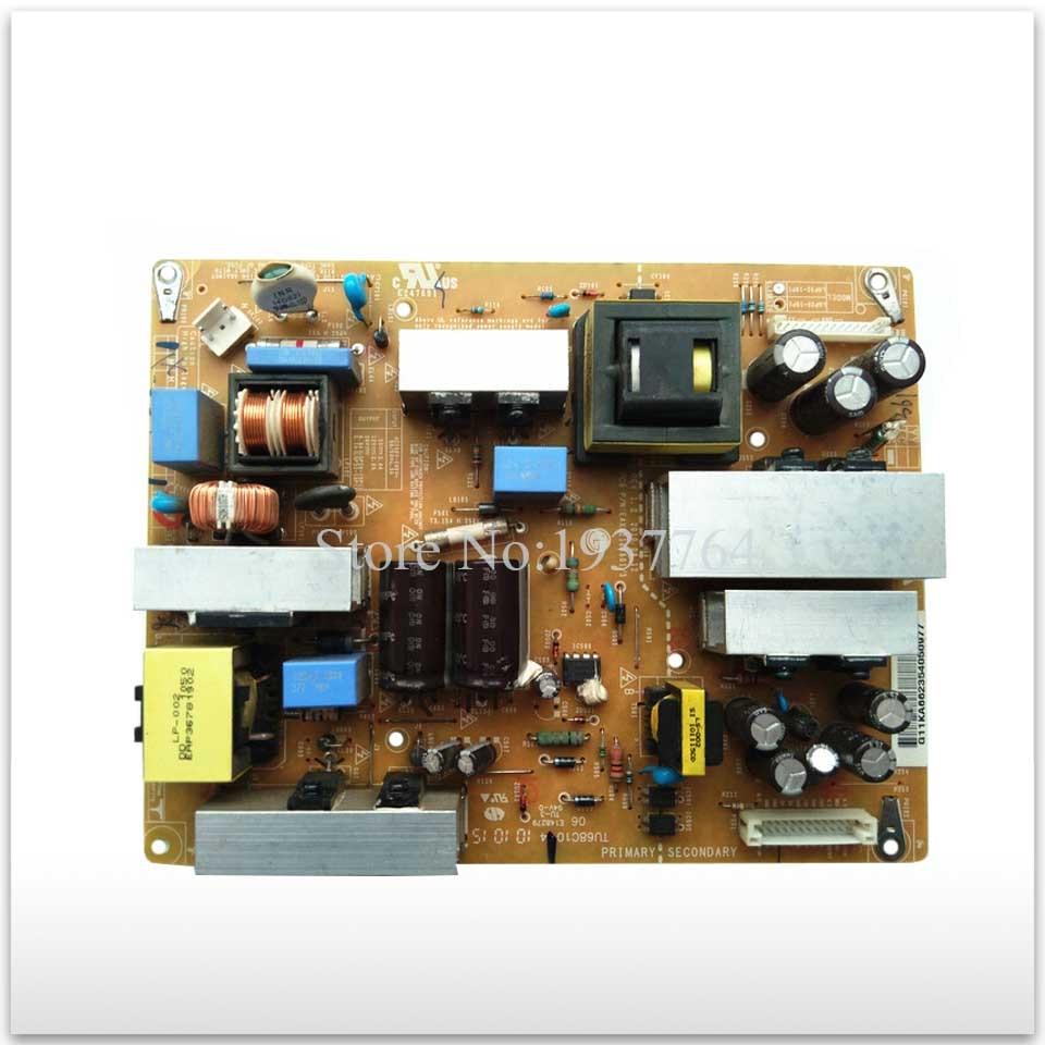 все цены на Original 32LH20RC-TA power supply board LGP32-10PI EAX62106801 used board онлайн