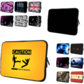 Neoprene Shockproof Laptop 7 10 12 13 14 15 17 Sleeve Bag Cover Portable Cases For Dell XPS Acer Thinkpad For Lenovo IBM HP Sony