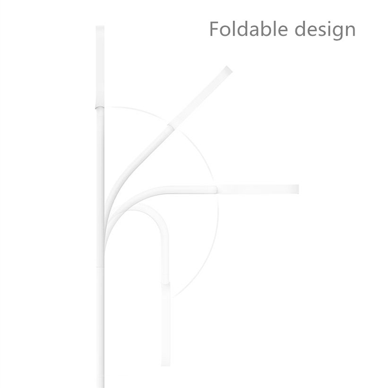 Image 5 - Xiaomi Yeelight Led Desk Lamp Dimmable Folding Lights Touch Adjust Flexible Lamps 3W  For xiaomi smart home kits-in Smart Remote Control from Consumer Electronics