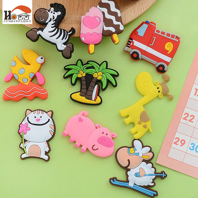 Magnetic Sticker For Kids