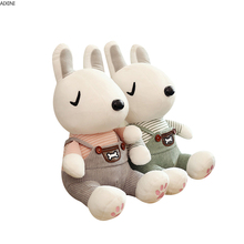 1Pcs Stuffed Cute Dog Plush Toy Kids Toys for Children Cartoon Baby Boys Soft Doll Girl Present Birthday Gift