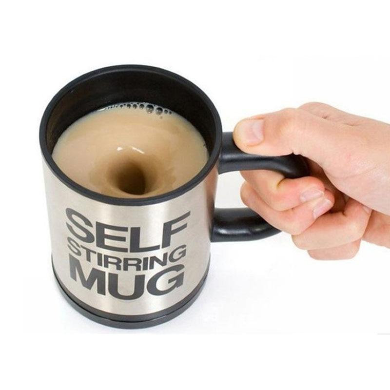 Új önkeverő dupla szigetelésű automata elektromos csészék - Konyha, étkező és bár